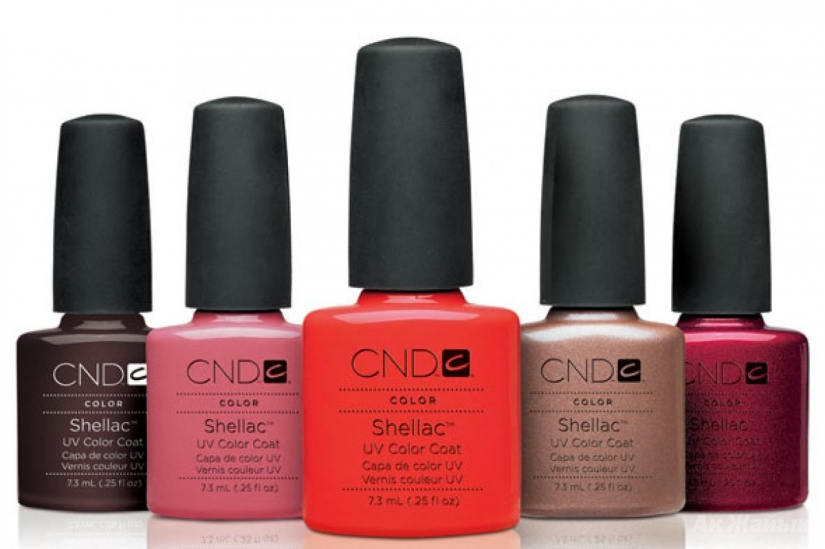 CND (Creative Nai lDesign)